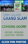 Times Square Grand Slam