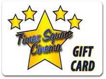 Times Square Cinema Tyler Texas