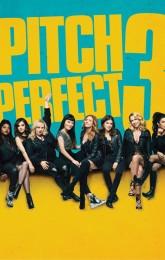 'Pitch Perfect 3' from the web at 'http://tylermovies.com/wp-content/uploads/2017/11/nZgq5ioz7mC39IALmsua6nrPNek-165x260.jpg'