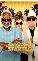'Just Getting Started' from the web at 'http://tylermovies.com/wp-content/uploads/2017/12/70eVsU4nvVidEs7mpPcEcBlIpmx-165x260.jpg'