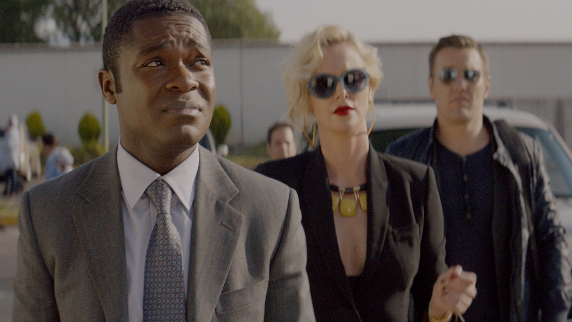 'Gringo-Backdrop' from the web at 'http://tylermovies.com/wp-content/uploads/2018/02/Gringo-Backdrop.jpg'