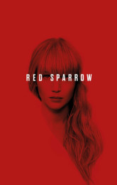 'Red Sparrow' from the web at 'http://tylermovies.com/wp-content/uploads/2018/02/uZwnaMQTdwZz1kwtrrU3IOqxnDu-165x260.jpg'
