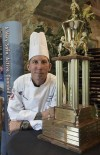 Certified Executive Chef Rick Neal