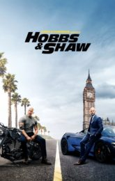 Fast & The Furious:  Hobbs & Shaw