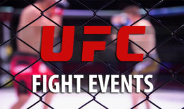 UFC Fight Events
