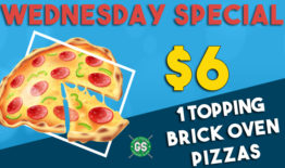 Wednesday Special